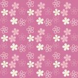 Teste padrão floral sem emenda Eps 10 flores para uma variedade de projetos e pacotes Fotografia de Stock