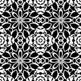 Teste padrão floral sem emenda, fundo Fotos de Stock