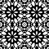 Teste padrão floral sem emenda, fundo Foto de Stock Royalty Free