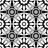 Teste padrão floral sem emenda, fundo Foto de Stock