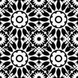 Teste padrão floral sem emenda, fundo Imagens de Stock