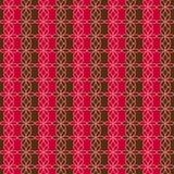 Teste padrão floral sem emenda romântico A textura infinita pode ser usada imprimindo na tela e no papel, registro da sucata Verm Fotos de Stock