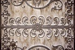 Teste padrão gótico Imagem de Stock Royalty Free