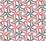 Teste padrão geométrico Fotografia de Stock Royalty Free