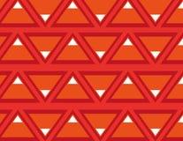 Teste padrão geométrico Fotos de Stock