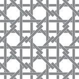 Teste padrão geométrico Imagens de Stock