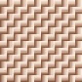 Teste padrão geométrico Fotografia de Stock