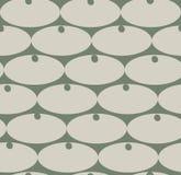 Teste padrão geométrico abstrato com formas da textura do tronco de palmeira ilustração royalty free