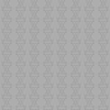 Teste padrão geométrico cinzento Fundo sem emenda abstrato com fileiras verticais de triângulos de sobreposição Imagem de Stock