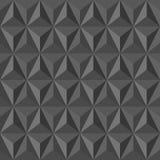 Teste padrão geométrico do sumário incomum do vintage. ilustração do vetor