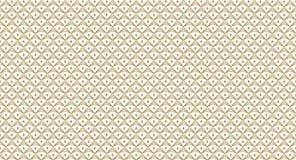 Teste padrão geométrico dourado, parte 12 Fotos de Stock