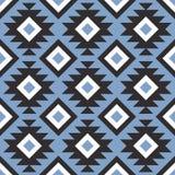 Teste padrão geométrico moderno escandinavo original para o interior ilustração do vetor