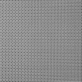 Teste padrão geométrico preto e branco sem emenda fotos de stock
