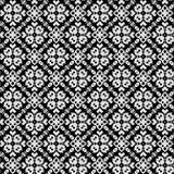 Teste padrão geométrico sem emenda Imagem de Stock Royalty Free