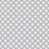 Teste padrão geométrico sem emenda de classificação do efeito ilustração royalty free
