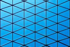 Teste padrão gráfico superior do telhado Imagem de Stock Royalty Free
