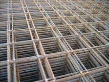 Teste padrão industrial 4 Foto de Stock