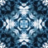 Teste padrão infinito abstrato Imagens de Stock