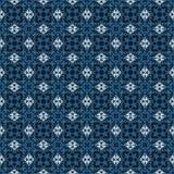 Teste padrão infinito abstrato Foto de Stock