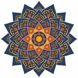 Teste padrão islâmico, teste padrão tradicional Fotografia de Stock
