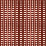 Teste padrão japonês tradicional do quimono Illustratio sem emenda do vetor Fotos de Stock Royalty Free