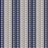 Teste padrão japonês tradicional do quimono Ilustração sem emenda do vetor Imagem de Stock Royalty Free