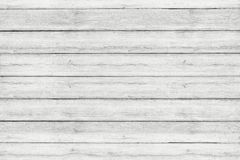 Teste padrão lavado branco da madeira da parede do minério do assoalho Fundo de madeira da textura fotografia de stock royalty free