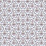 Teste padrão linear do art deco, teste padrão sem emenda do vetor Fotografia de Stock Royalty Free