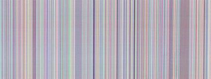 Teste padrão listrado do papel de parede Imagem de Stock