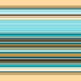 Teste padrão listrado Linhas abstratas projeto fundo de papel digital ilustração do vetor