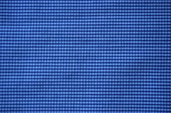 Teste padrão material quadriculado Foto de Stock