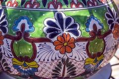 Teste padrão mexicano imagens de stock royalty free