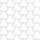 Teste padrão muito simples mas agradável do vetor - CCB artístico sem emenda Fotografia de Stock Royalty Free
