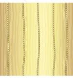 Teste padrão náutico sem emenda da corda Fundo marítimo na moda do estilo ilustração royalty free