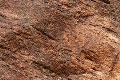 Teste padrão natural da pedra da montanha fotos de stock royalty free