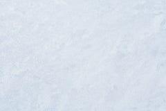 Teste padrão natural gelado no indicador do inverno Fotografia de Stock Royalty Free