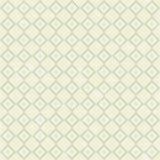 Teste padrão no estilo retro com quadrados cinzentos Fotografia de Stock