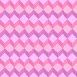 Teste padrão pastel cor-de-rosa Imagem de Stock Royalty Free