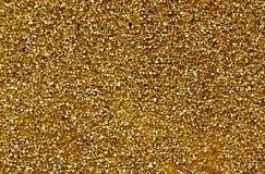 Teste padrão pequeno das pedras da cor alaranjada Fotos de Stock Royalty Free