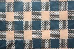 Teste padrão plástico abstrato da textura Imagens de Stock Royalty Free