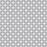 Teste padrão preto e branco da categoria ilustração stock