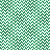 Teste padrão preto e verde sem emenda de desenhos em espinha Fundo do vetor ilustração royalty free