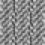 Teste padrão quadrado abstraia o fundo Imagem simples geométrica, ilustração Cores criativas, luxuosas do inclinação ilustração do vetor