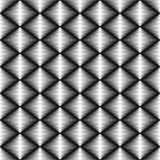 Teste padrão quadrado sem emenda Fundo moderno de matéria têxtil Fotografia de Stock