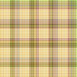 Teste padrão quadriculado geométrico abstrato útil para o álbum de recortes ilustração do vetor