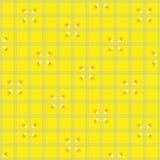 Teste padrão quatro de Candycorn ilustração royalty free
