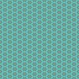 Teste padrão regular abstrato do tabuleiro de damas ilustração royalty free