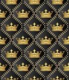 Teste padrão sem emenda Imagens de Stock Royalty Free