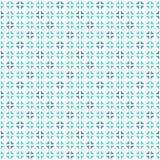Teste padrão sem emenda Fotografia de Stock