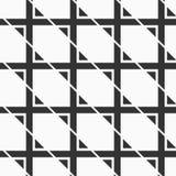 Teste padrão sem emenda abstrato Fotos de Stock